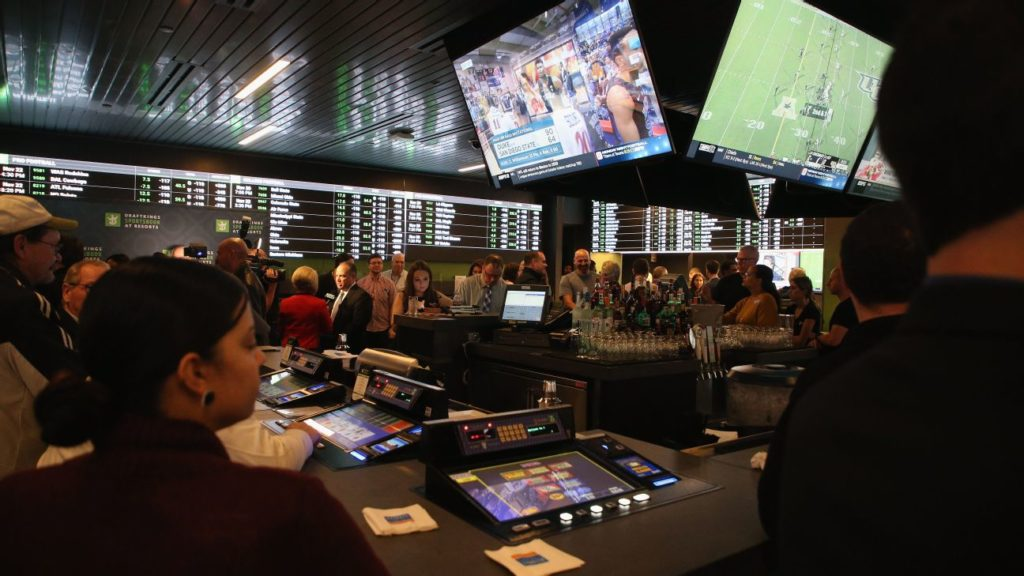 What The Specialists Saying About Gambling