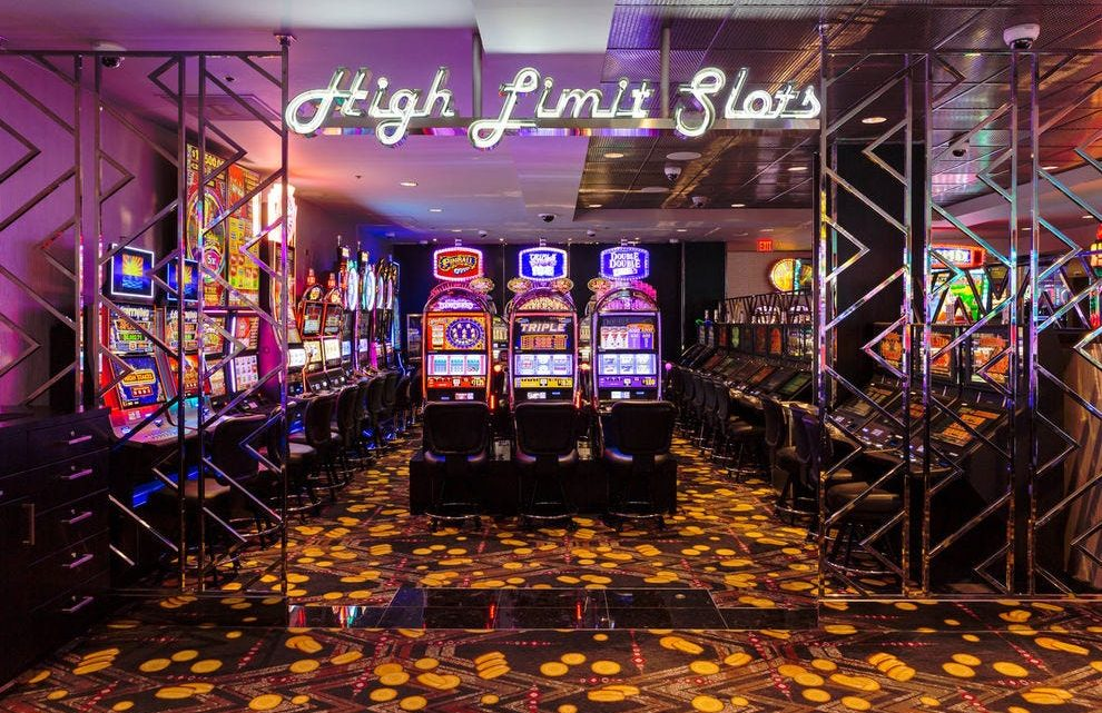 Places To Search For Gambling Tips
